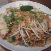 Photo taken at Noodles & Company by Jelena N. on 9/11/2012