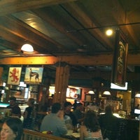 Photo taken at Wynkoop Brewing Co. by Katie F. on 6/17/2012