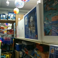 Photo taken at Anglo Dutch Pools & Toys by Francesca D. on 2/11/2011