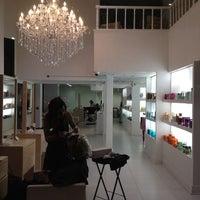 Photo taken at Neihule Salon by Francisco G. on 1/26/2012