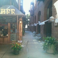 Photo taken at Jackson Place Cafe by Rick W. on 9/21/2011