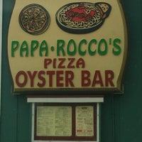 Photo taken at Papa Rocco's by Selenda S. on 7/11/2012