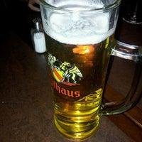 Photo taken at Bar Battu, Natural Wine Bar & Bistro by Alistair S. on 4/26/2012
