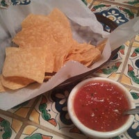 Photo taken at Armando's Mexican Cuisine by Maria H. on 3/4/2012