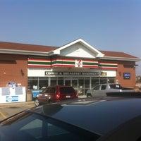 Photo taken at 7-Eleven by Bob Z. on 4/10/2011