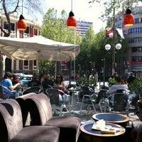 Photo taken at Starbucks Coffee by Tom S. on 4/11/2011