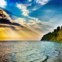 Photo taken at Elani Bay Resort by Tokyophone on 8/25/2012