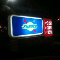 Photo taken at APlus at Sunoco by Terry A. on 1/18/2012