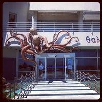 Photo taken at Cretaquarium by Maria on 6/4/2012