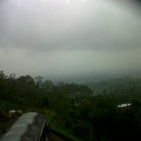 Photo taken at Ciseureuh Tea Plantation by Icup Supriadi S. on 7/6/2011