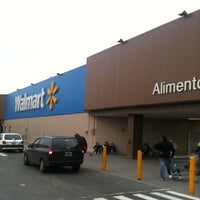 Photo taken at Walmart by Eze G. on 7/20/2011