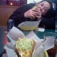 Photo taken at Yankee Clipper by Bree P. on 11/22/2011