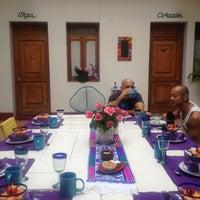 Photo taken at El Diablo Y La Sandia by Maria C. on 5/29/2012