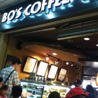 Photo taken at Bo's Coffee Club by NicNic R. on 5/3/2012