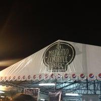 Photo taken at Mercato Centrale by Raiche d. on 4/13/2012