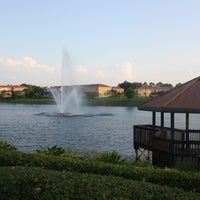 Photo taken at Encantada Resort Kissimmee by Emerson on 8/7/2012