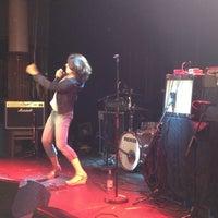Photo taken at Yo-talo by Minna K. on 7/12/2012