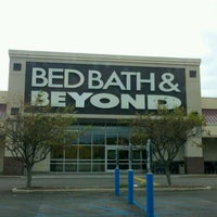 Photo taken at Bed Bath & Beyond by Melissa on 10/3/2011
