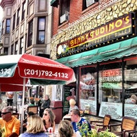 Photo taken at Benny Tudino's by The Corcoran Group on 9/26/2011