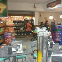 Photo taken at Sonda Supermercados by André S. on 9/25/2011
