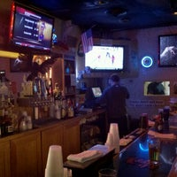 Photo taken at The 28th St. Pit & Pub by Robert W. on 10/22/2011