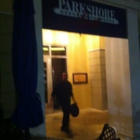Photo taken at Parkshore Grill by Patrick K. on 6/29/2012