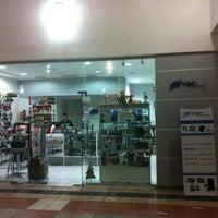 Photo taken at Diamond Mall by Milko L. on 1/26/2012