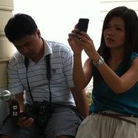 Photo taken at Phanon Resort Pattaya by Apichart U. on 7/30/2011