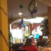 Photo taken at Big Easy Cafe by Millard H. on 1/20/2012