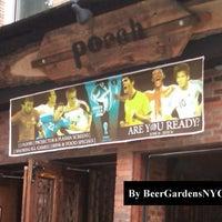Photo taken at Porch Bar by Raj M. on 12/23/2010