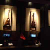 Photo taken at Hard Rock Cafe Las Vegas by Alexandre C. on 7/24/2012
