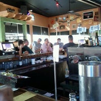Photo taken at Bayou City Bar by Michael R. on 9/1/2011