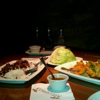 Photo taken at P.F. Chang's by Praveen K. on 7/16/2011