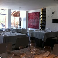 Photo taken at genestar restaurante by click-mallorca on 2/11/2011