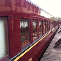 Photo taken at New Hope & Ivyland Railroad by Herb on 9/15/2011