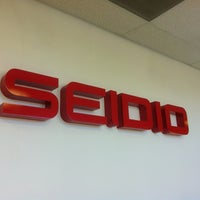 Photo taken at Seidio, Inc by Jack Y. on 11/16/2011