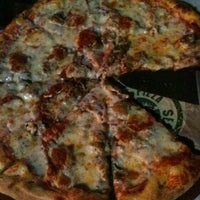 Photo taken at Flippers Pizzeria by Tracy L. on 9/3/2012