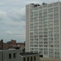 Photo taken at Four Points by Sheraton Philadelphia City Center by Nancy B. on 10/1/2011