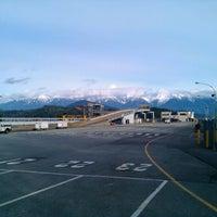 Photo taken at Langdale Ferry Terminal by Matt I. on 2/23/2012