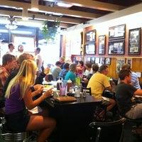 Photo taken at Hamburg Inn No. 2 by Chris W. on 8/16/2012