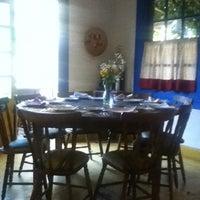 Photo taken at Restaurante Sal da Terra by Bárbara C. on 8/11/2012