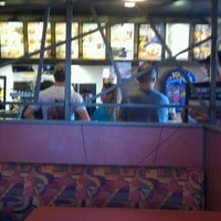 Photo taken at Taco Bell by Mark R. on 7/2/2012
