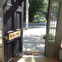 Photo taken at Brainrider HQ by Scott A. on 8/19/2012