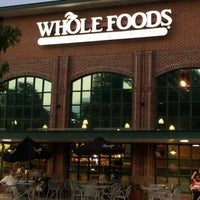 Photo taken at Whole Foods Market by Stylenu B. on 8/27/2012