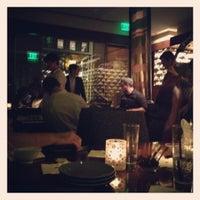 Photo taken at Mandarin Oriental, Boston by Laura M. on 6/16/2012