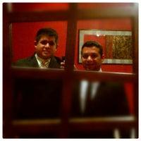 Photo taken at Al Asador Restaurant by Nestor M. on 7/5/2012