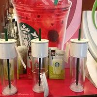 Photo taken at Starbucks by Ray V. on 7/12/2012
