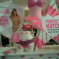 Photo taken at Victoria's Secret PINK by Chris N. on 2/3/2012