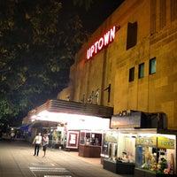 Photo taken at AMC Loews Uptown 1 by Elias A. on 5/4/2012