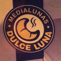 Photo taken at Dulce Luna by Sol N. on 8/12/2012
